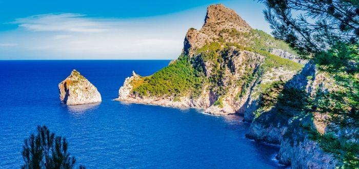 Cabo de Fomentor