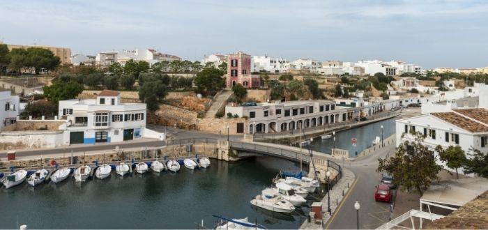 Ciudadela | Qué ver en Menorca