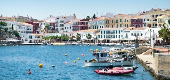 Mahón | Qué ver en Menorca