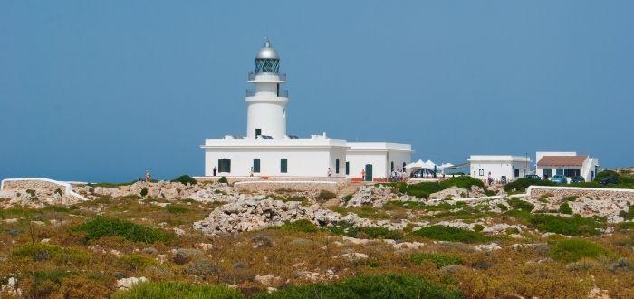 Faros de Menorca | Qué ver en Menorca