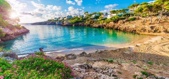Calas y playas de Palma de Mallorca