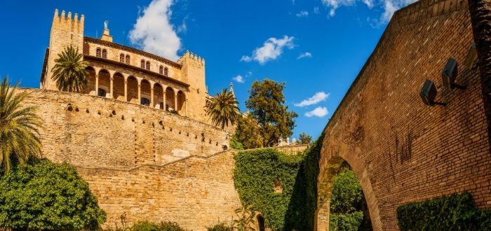 Palacio Real de la Almudaina | Que ver en Palma de Mallorca