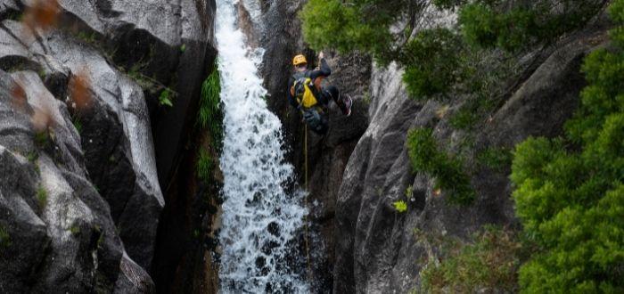 Los mejores barrancos de Cuenca para amantes de la aventura
