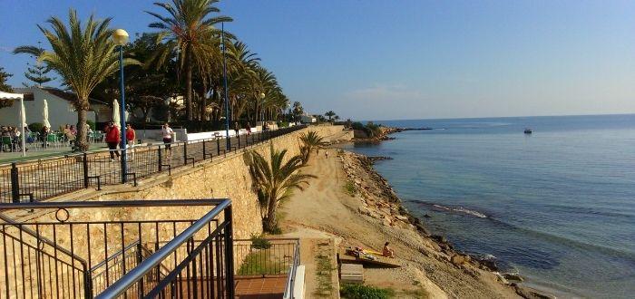 Playa Punta Prima | Playas de Torrevieja
