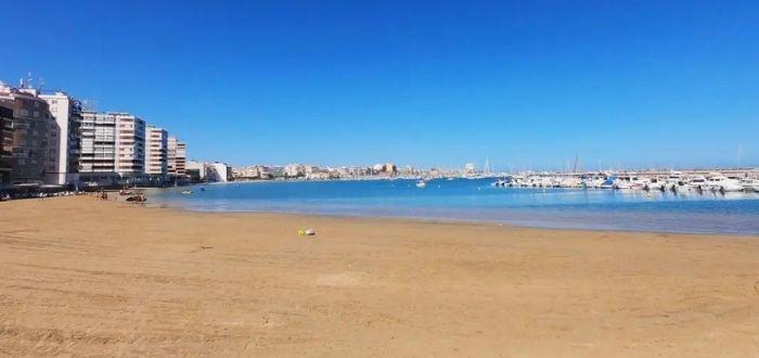 Playa del Acequión | Playas de Torrevieja