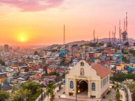 lugares de sudamerica que debes visitar