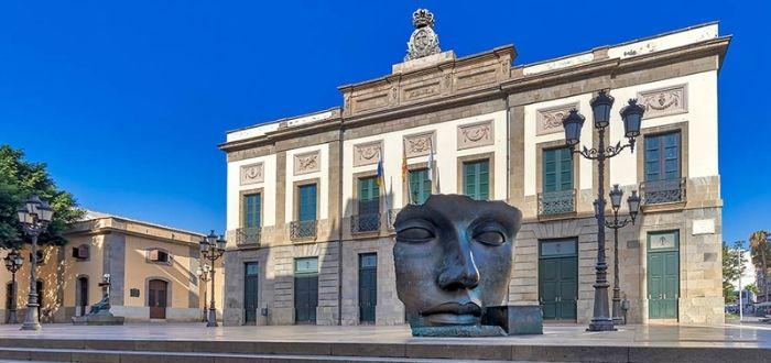 Teatro Ángel Guimerá   Que ver en Santa Cruz de Tenerife
