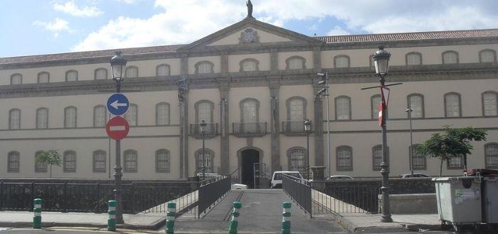 MUNA, Museo de Naturaleza y Arqueología