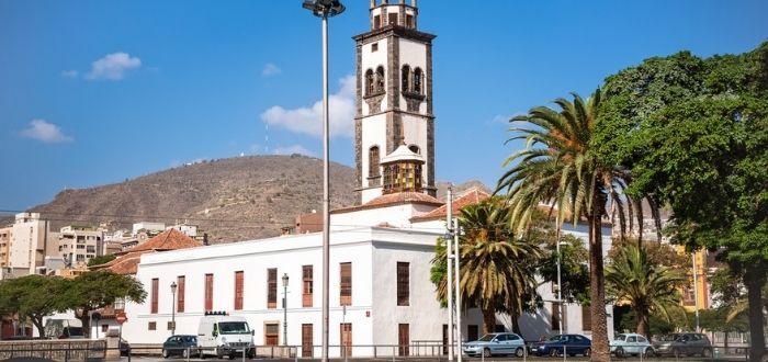 Iglesia de la Concepción   Que ver en Santa Cruz de Tenerife