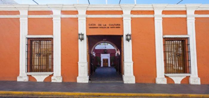 Museo Santuarios Andinos – MUSA