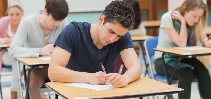 Estudiante en la Isla Esmeralda