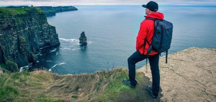 Mochilero en Irlanda | Trabajar en Irlanda