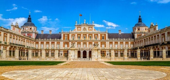 La provincia de Madrid: 3 razones por las que no puedes perdértela