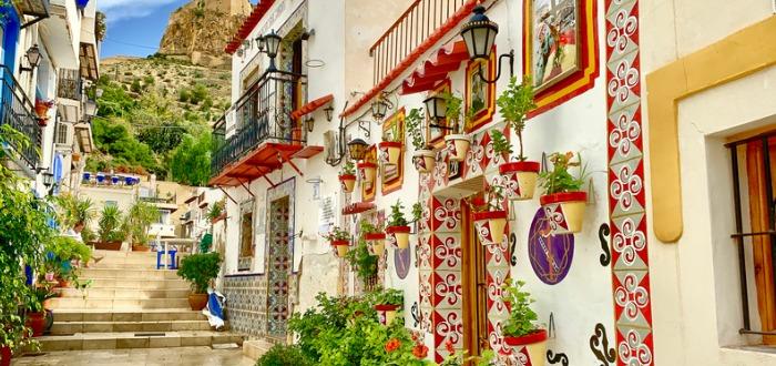 que hacer en Alicante