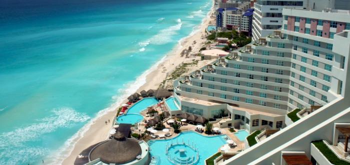 consejos para planear tu viaje a Cancún