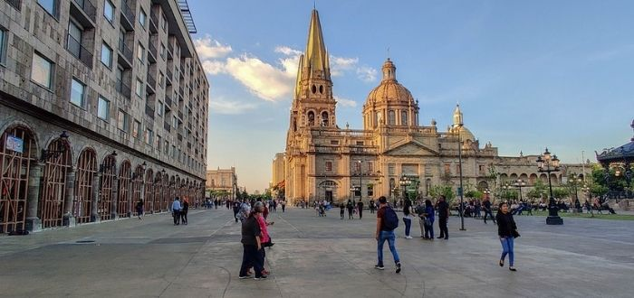 Guadalajara, Jalisco | Ciudades más bonitas de México