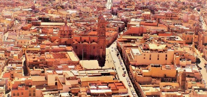 Zacatecas, Zacatecas | Ciudades más bonitas de México