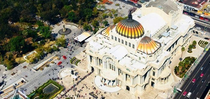 Ciudad de México, México | Ciudades más bonitas de México