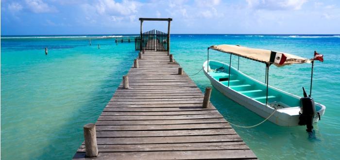 conocer Cancún