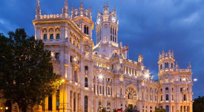 turismo accesible en España