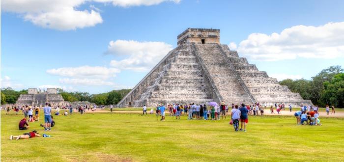 planear tu viaje a Cancún