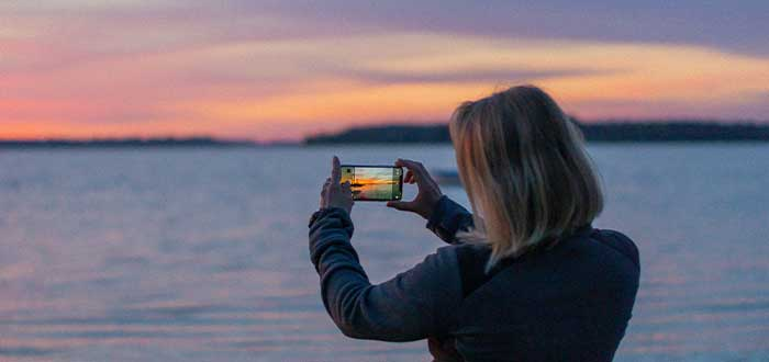 pasos para hacer videos de tus vacaciones