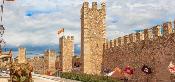 Montblanc | Pueblos de Cataluña