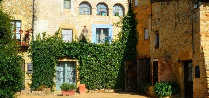 Peratallada | Pueblos más bonitos de Cataluña