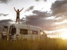 realizar un viaje más seguro en furgoneta camper