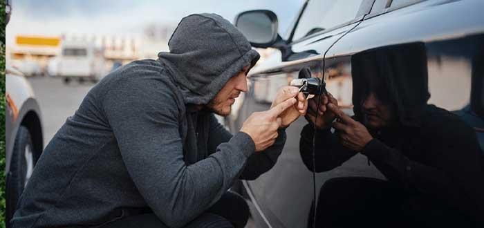 seguridad frente a robos camper