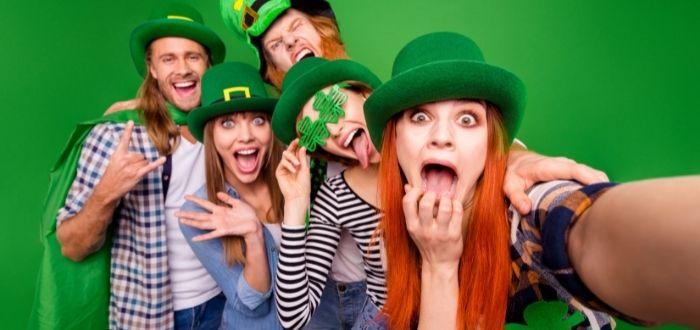 Jóvenes en Irlanda   Visa para Irlanda