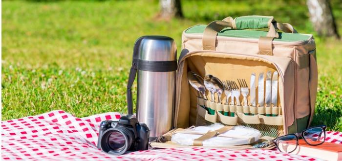 consejos para hacer un picnic