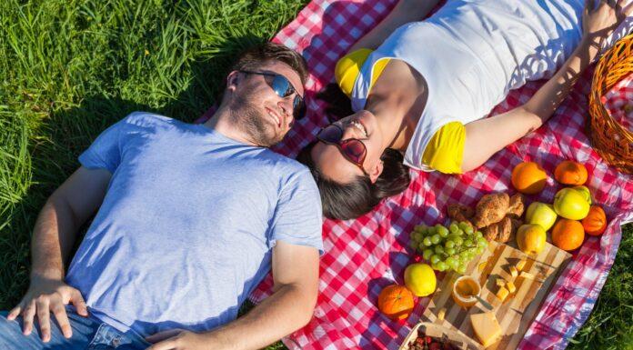 Tips para preparar un picnic perfecto