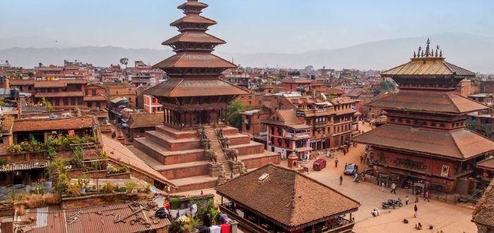 Nepal   Países más bonitos del mundo