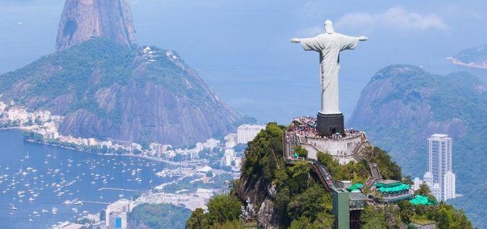 Brasil   Países más bonitos del mundo
