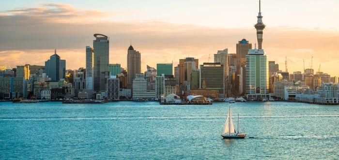 Nueva Zelanda   Países más bonitos del mundo