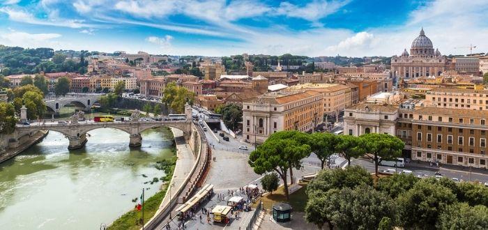 Italia   Países más bonitos del mundo