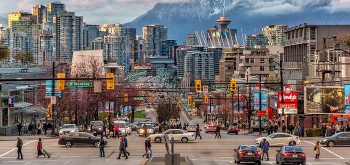 Canadá   Países más bonitos del mundo