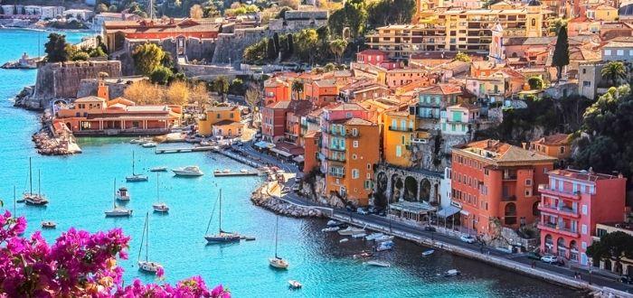 Francia   Países más bonitos del mundo