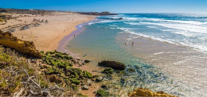 Playa do Guincho | Playas de Portugal