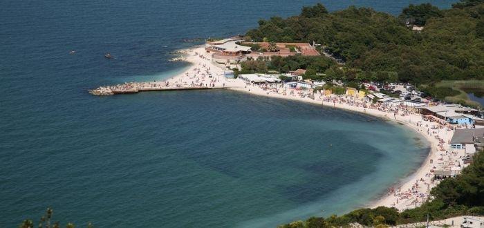 Playa Porto Santo | Playas de Portugal