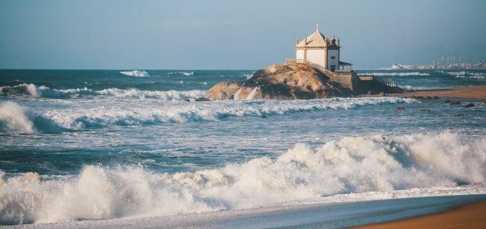 Playa de Miramar | Playas de Portugal