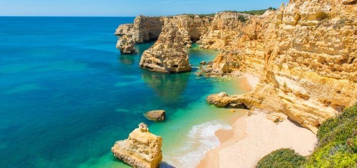 Playa de la Marina | Playas de Portugal