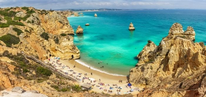 Playa do Camilo