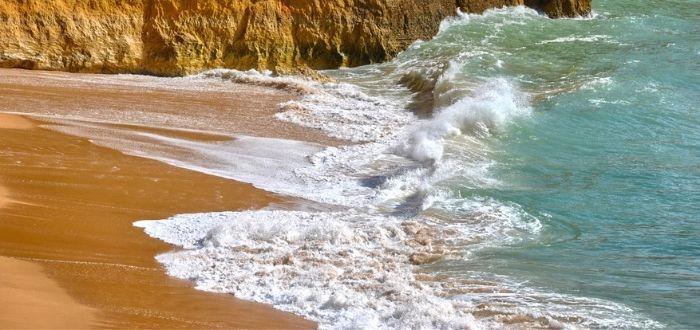 Playa de Benagil | Playas de Portugal