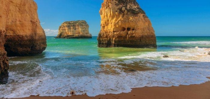 Playa dos Caneiros | Playas de Portugal