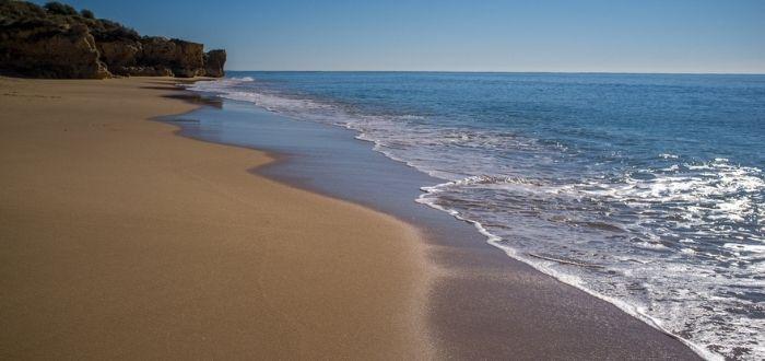 Playa de Oura | Playas de Portugal