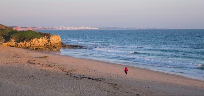 Playa de Santa Eulalia | Playas de Portugal