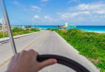 Ventajas de alquilar un coche en tu viaje a México