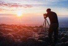 Cómo llevar una vida nómada siendo fotógrafo